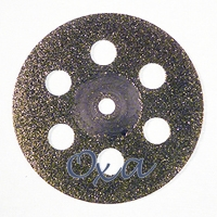 Disc diamantat